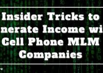 Cell Phone MLM Companies