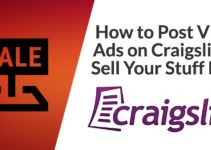 Craiglist Video Ads