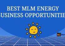 Best MLM Energy Companies