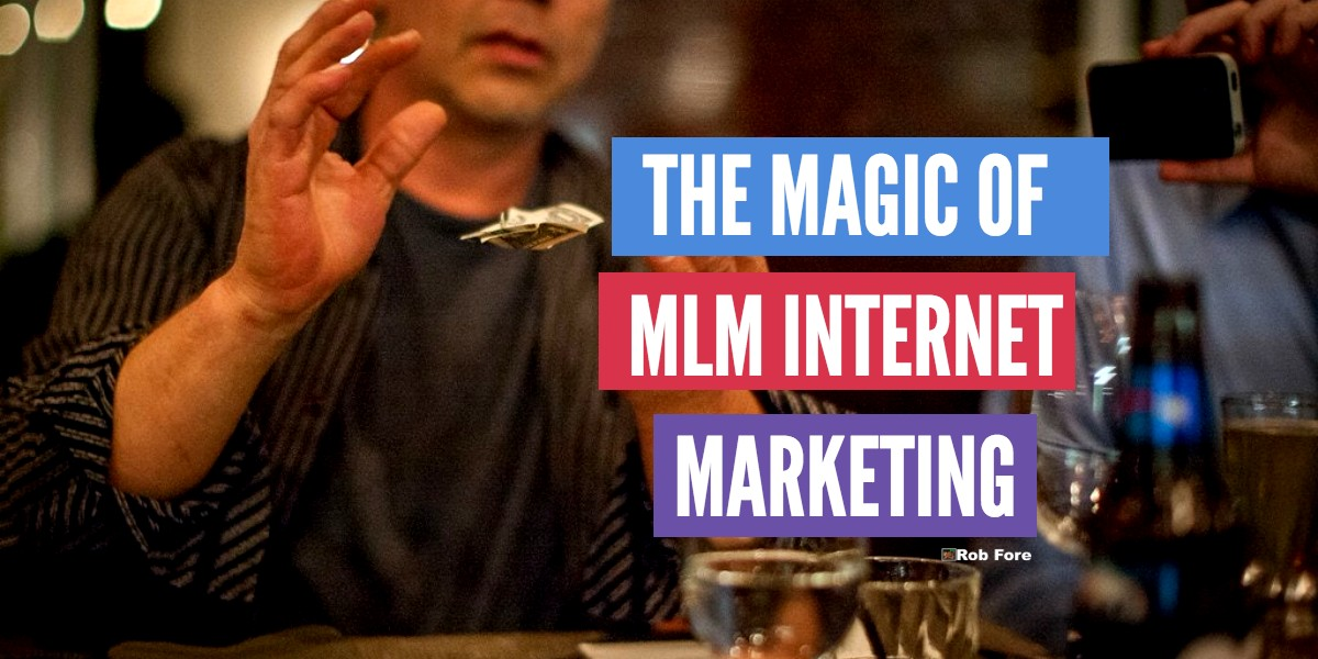 MLM Internet Marketing System