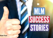 MLM Success Stories