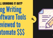 Blog Writing Software Tools Reviewed