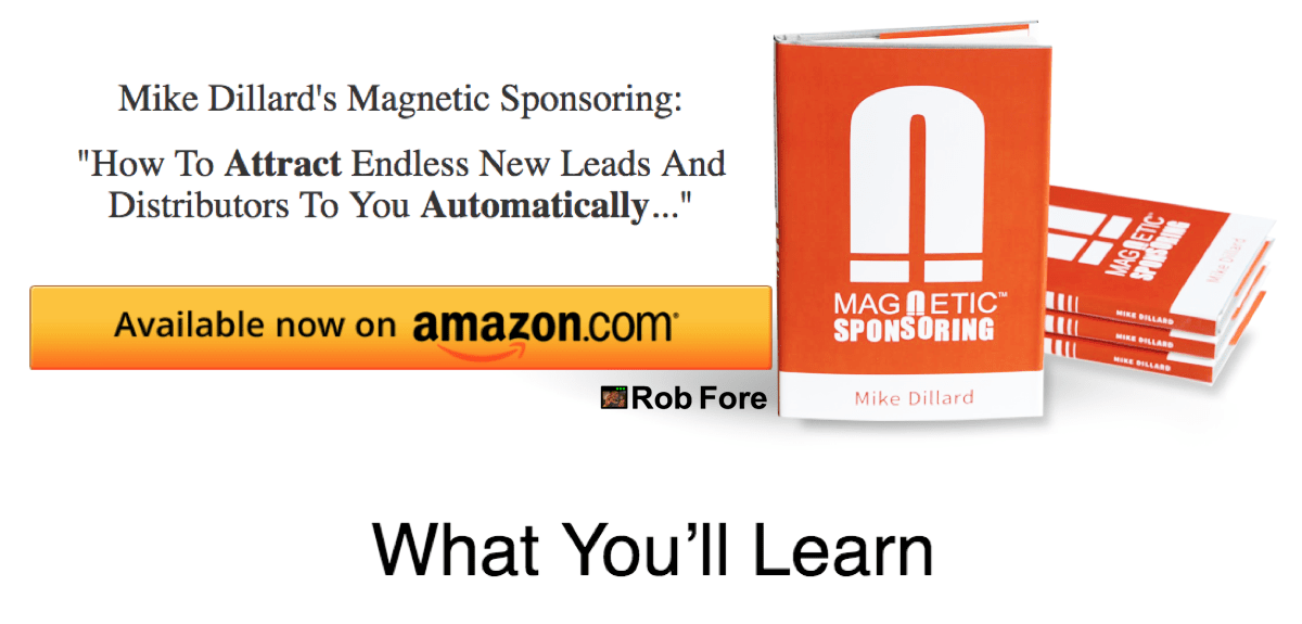 Magnetic Sponsoring Review