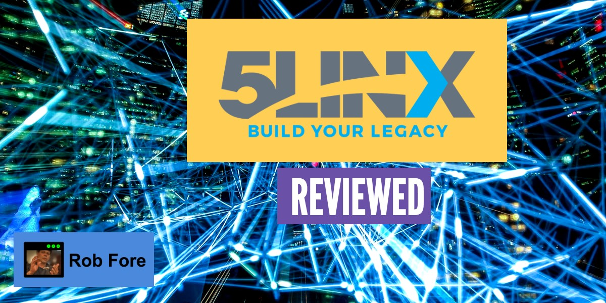 5linx Review