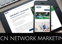 ACN Network Marketing