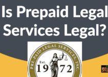 Prepaid Legal Services Review