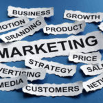 advertising network marketing