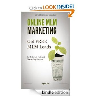 MLM Marketing by Rob Fore