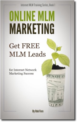 Online MLM Leads