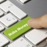 blog make money online