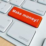 do i make money blogging