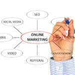 internet marketer