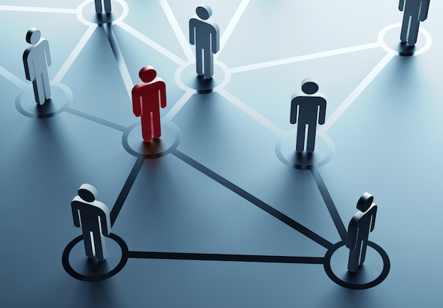 Good Networking Marketing Prospecting Equals Income